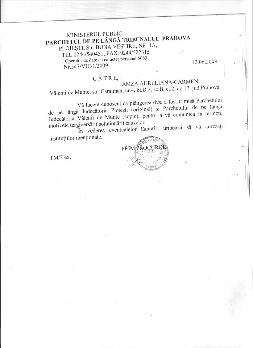 Justiţia din România primeşte mai mult decât merită 4