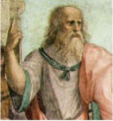 """Ammonius Saccas cel ce a spus :""""Mi-e prieten Platon, dar mai prieten mi-e adevarul."""""""