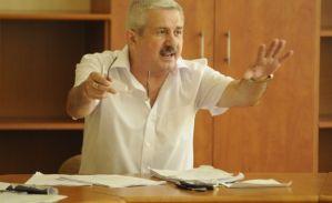 Ion Manea, primarul Orşovei