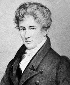 Niels Henrik Abel (n. 5 august 1802, Findo - d. 6 aprilie 1829, Froland) a fost un matematician norvegian.