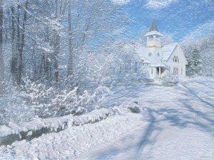 imagini de iarna 1[1]