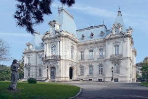 Muzeul de Artă , monument pe care-l iubim