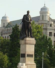 Statuia unde ne dădeam întâlnire