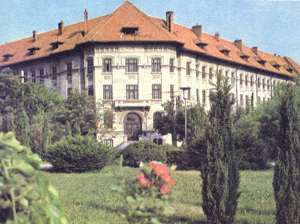 Școala unde-am învățat
