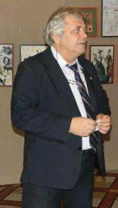 Domnule inspector general școlar     Petre Năchilă, eu vă respect.
