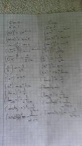 După cum se vede, pentru că a lipsit foarte multe ore, elevul nu a aflat că trebuia să învețe integralele!
